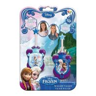 See more information about the Frozen Walkie Talkies