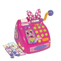 See more information about the Minnie Electronic Cash Register