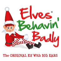 Elves Behavin' Badly