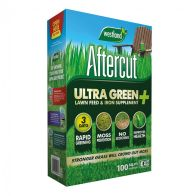 See more information about the Ultra Green Plus Lawn Feed And Iron Supplement 100m2