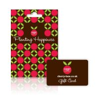 See more information about the Cherry Lane Planting Happiness Gift Card £5 to £250
