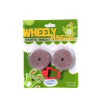 See more information about the Happy Pet Small Pet Wheely Mineral