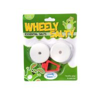 See more information about the Happy Pet Small Pet Wheely Salty