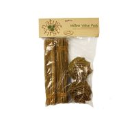 See more information about the Small Pet Willow Value Pack