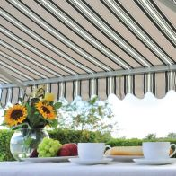 See more information about the Ascot Garden Awning 2.5m