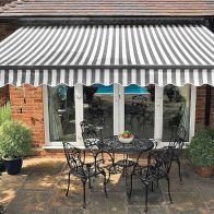 See more information about the Kensington Garden Awning 2.5m
