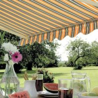 See more information about the Windsor Garden Awning 3m