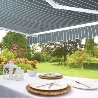See more information about the Berkeley Garden Awning 2.5m
