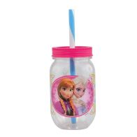 See more information about the Disney Frozen Single Wall Canning Jar Tumbler