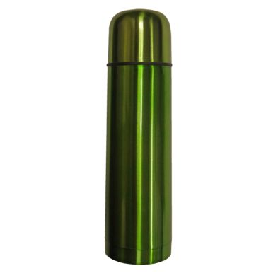 0.44LT Flask Green