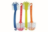 See more information about the Wash Up Fan Brush - Orange