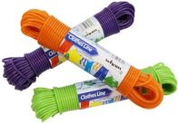 See more information about the Wham Steel Core Clothes Line (25m) - Orange