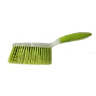 See more information about the Bright Dust Pan and Brush - Green