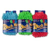 See more information about the Touch Me Chenille Mitt