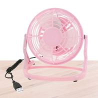See more information about the USB Connecter Fan - Pink