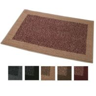 See more information about the 50x80cm Madras Mat Brown