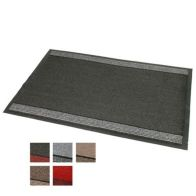 Miracle Barrier Mat Black/Red