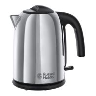 See more information about the Russell Hobbs 1.7 LItre Hampshire Kettle 3KW - Polished Steel