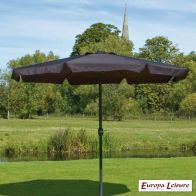 See more information about the Charles Taylor 3m Outdoor Garden Parasol Black