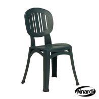 Nnardi 4 Pack Elba Outdoor Garden Chair - Green