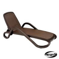 See more information about the Nnardi Alfa Garden Lounger Coffee