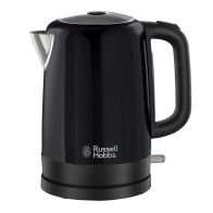 See more information about the Russell Hobbs 1.7 Litre Canterbury Kettle 3KW - Black