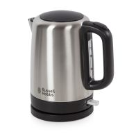 See more information about the Russell Hobbs 1.7 Litre Canterbury Kettle 3KW - Stainless Steel