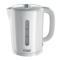 See more information about the Russell Hobbs 1.7 Litre Darwin Jug Kettle 2.2KW - White