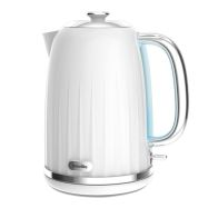See more information about the Breville 1.7 Litre Impressions Jug Kettle 3KW - White