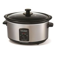 See more information about the Morphy Richards Stainless Steel Slow Cooker 3.5 Litre