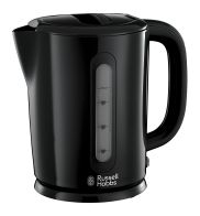 See more information about the Russell Hobbs 1.7 Litre Darwin Kettle 2.2KW - Black