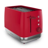 See more information about the Morphy Richards Chroma 2 Slice Toaster - Poppy Red