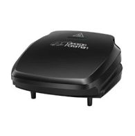 See more information about the George Foreman Compact 2 Portion Grill