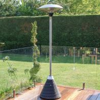 See more information about the Tall Patio Heater Brown