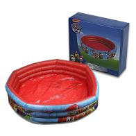 See more information about the Paw Patrol Inflatable Pool Red
