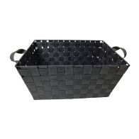 See more information about the Large Storage Basket - Grey