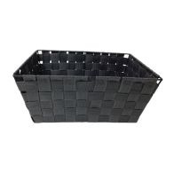 See more information about the Small Storage Basket - Grey