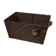 Storage baskets