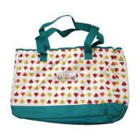 See more information about the Maypole Hello Sunshine Beach Picnic Cooler Bag 20 Litre