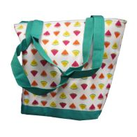 See more information about the Maypole Hello Sunshine Beach Picnic Cool Bag Shopper 15 Litre