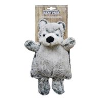See more information about the Animal Micro Heat Pack - Grey Racoon