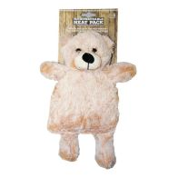 See more information about the Animal Micro Heat Pack - Light Brown Bear