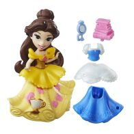 See more information about the Disney Princess Magiclip Fashion Doll - Belle