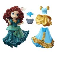 See more information about the Disney Princess Magiclip Fashion Doll - Merida