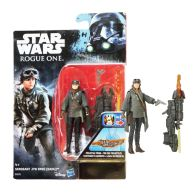 See more information about the Star Wars Rogue 1 Figure - Sergeant Jyn Erso