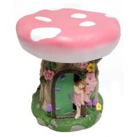 See more information about the Magical Garden Fairy Stool Pink