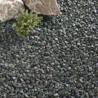 Croft Forest Green Gravel Chippings 900kg Bulk Bag