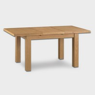 See more information about the Cotswold Extending Dining Table Oak 4/6 Seater