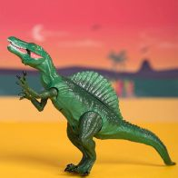 See more information about the Mighty Megasaur Spinosaurus Light & Sound Battery Operated  Toy