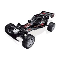 See more information about the 1:10 High Speed Off Roader Remote Control Car Black